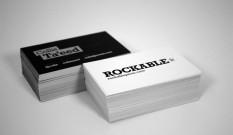 Rockable Cards